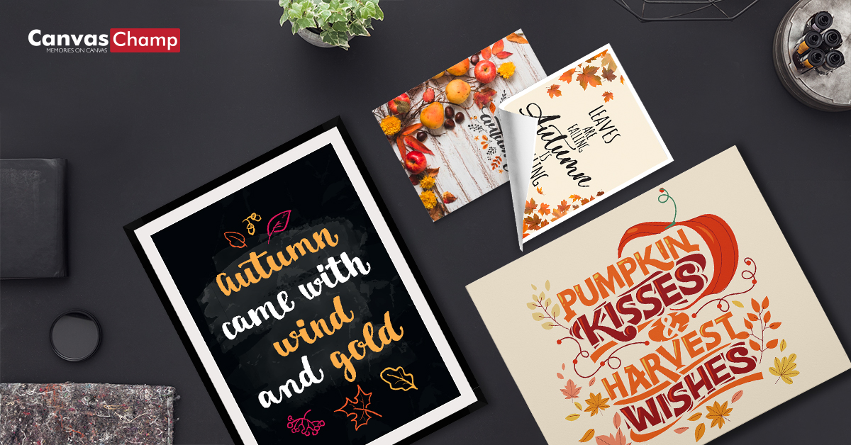 The Best Autumn Quotes Canvaschamp