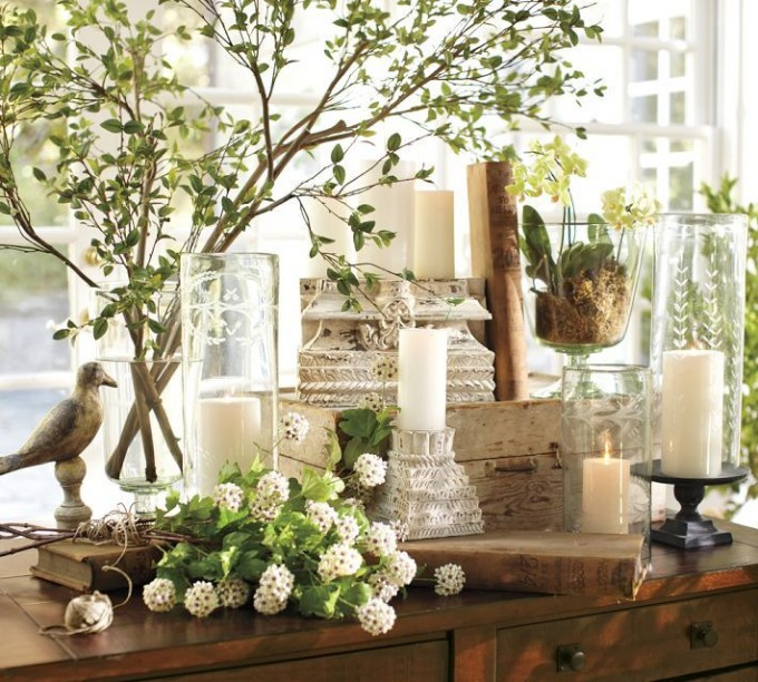 Spring Home Decor Ideas Part - 27: 5 Spring Home Décor Ideas That Will Make You Fall In Love With Your House