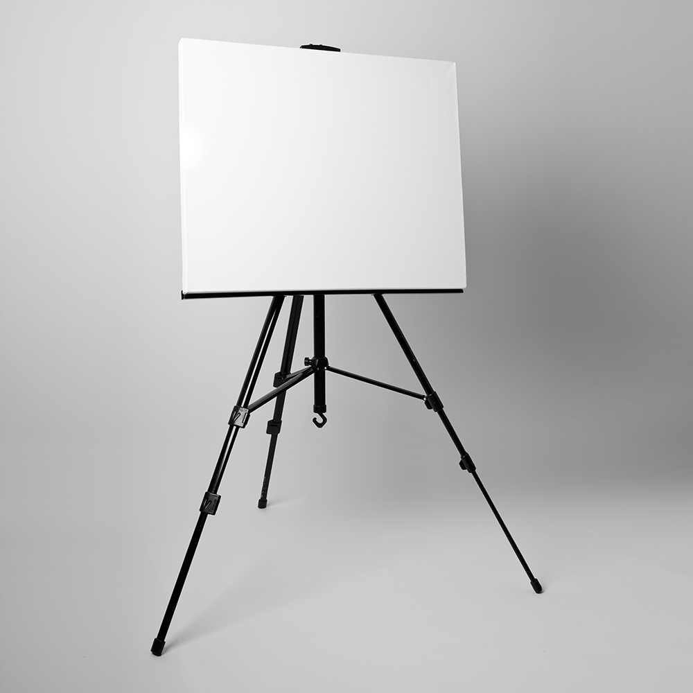 blank pre stretched canvas artist supplies