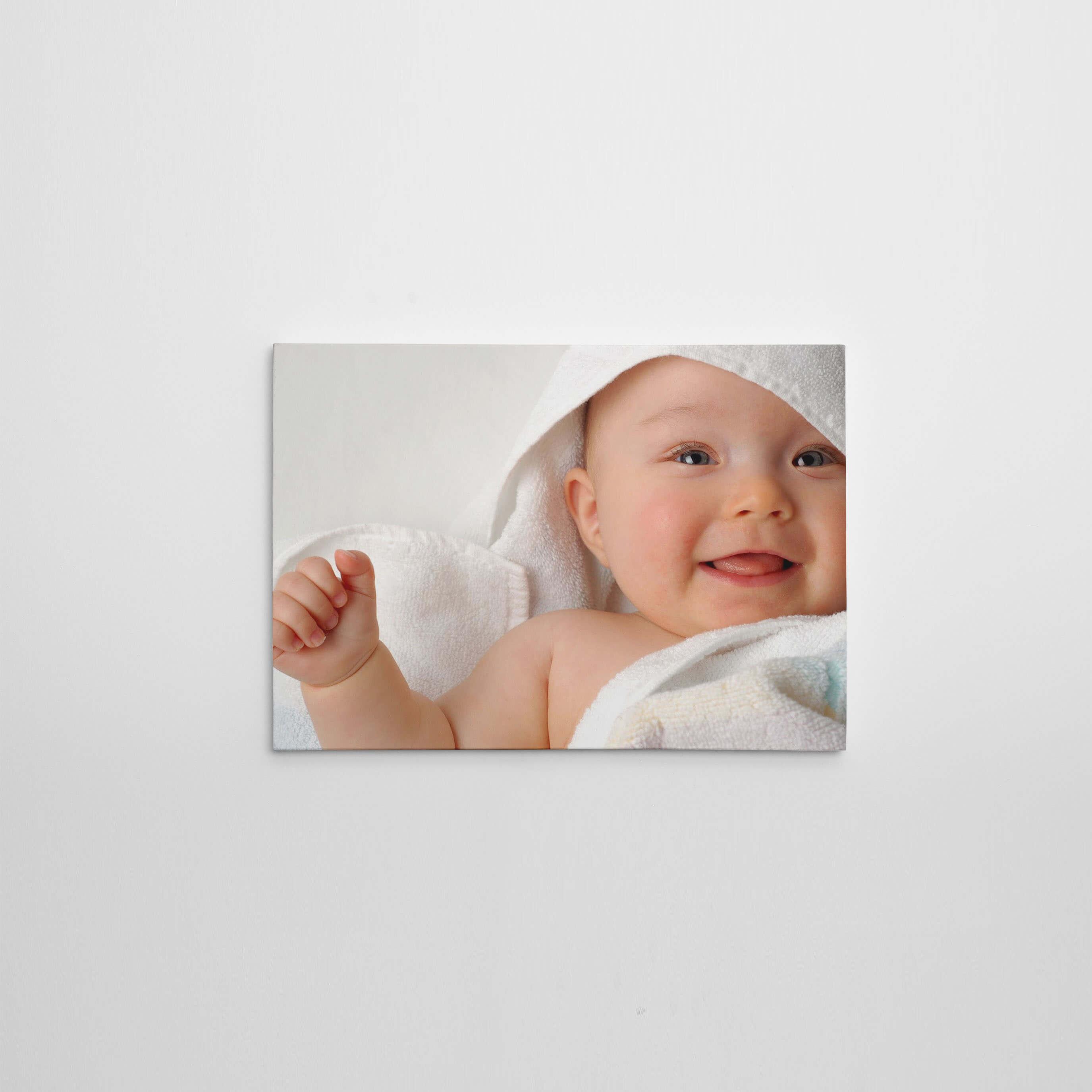 Kids and Babies Canvas Prints Idea