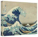 Great Wave off Kanagawa by Katsushika Hokusai
