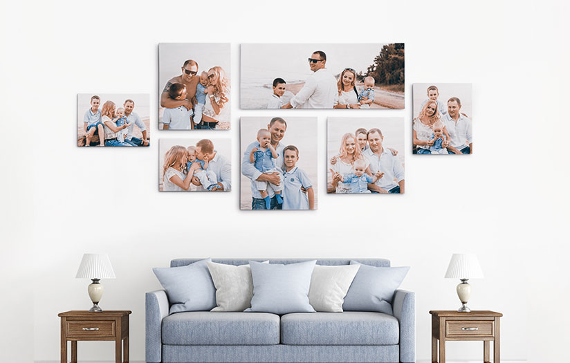 Canvas Prints Custom Canvas Prints Up To 93 Off Today
