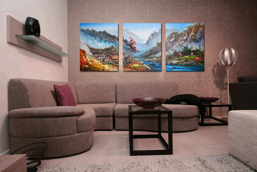 beautify your home with custom canvas prints