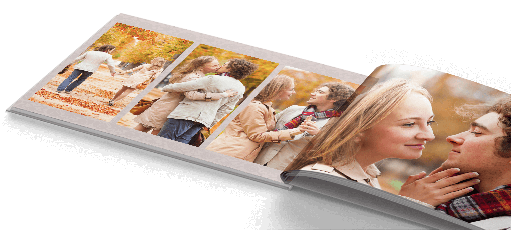 Create Your Own Professional Personalized Photo Books