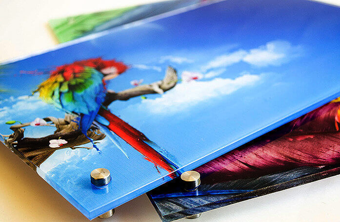 acrylic prints a new technology for photo decor