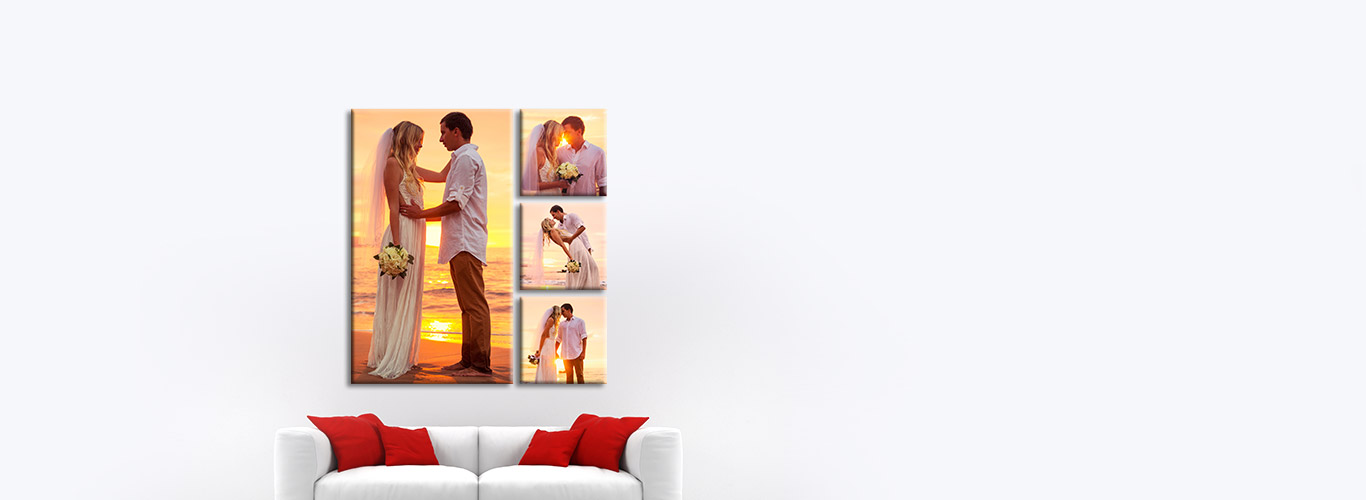 Canvas Prints - Canvas Wall Display