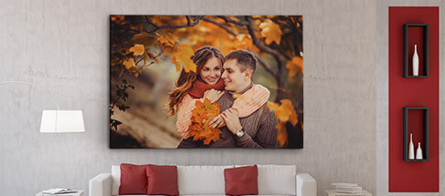 Free Canvas Prints - Free Canvas Photo Art | CanvasChamp