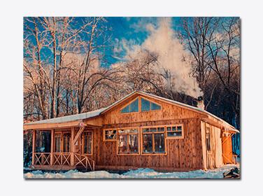 Single Piece Wood prints