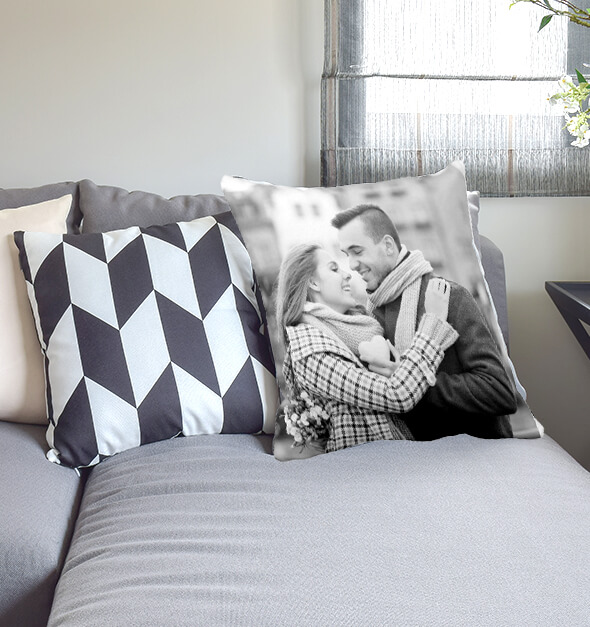 Image result for How To Make Custom Print Pillows