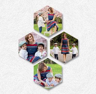 Hexagon Photo Canvas - Honeycomb Shaped Canvas Prints | Upto 58% Off