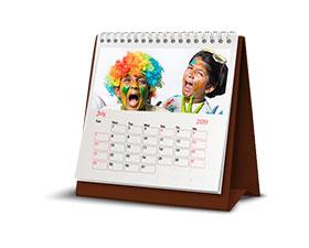 """Desk Calendar 6""""x4"""""""