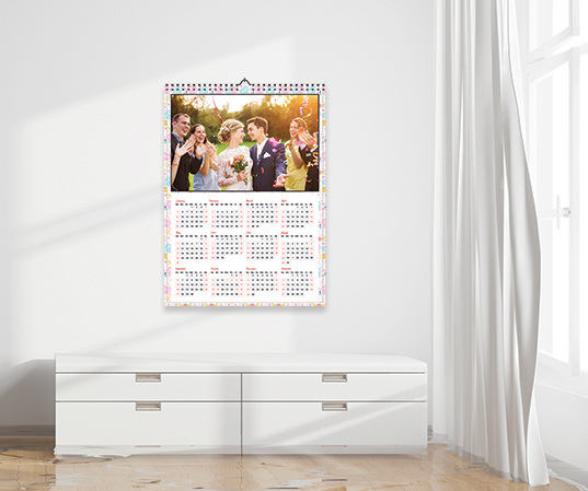 A Calendar for YOUR Year