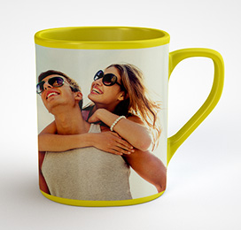 Coffee Photo Mugs