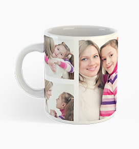Unique Photo Mugs