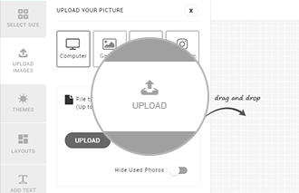 Import Your Photos