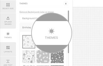 Choose a Design Theme