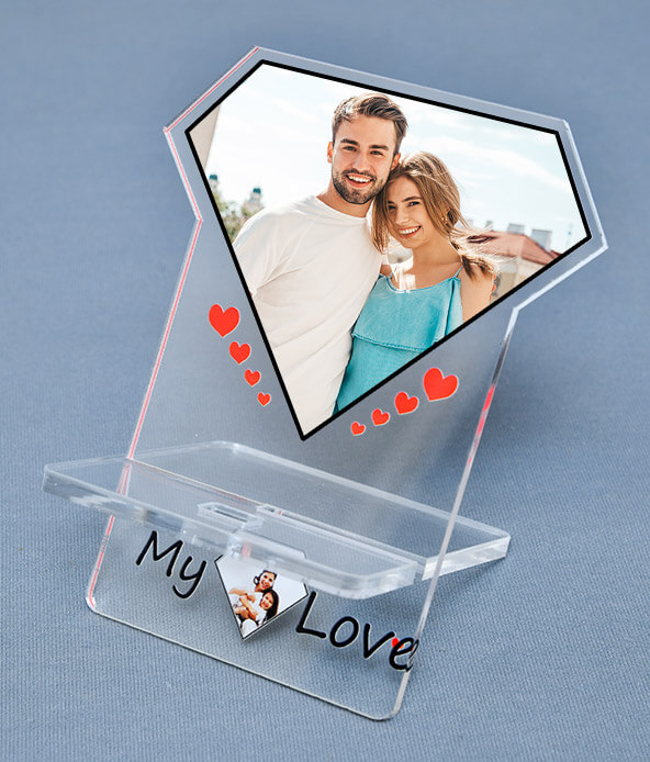 Personalize Mobile Phone Stands