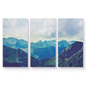 Split Photo Canvas