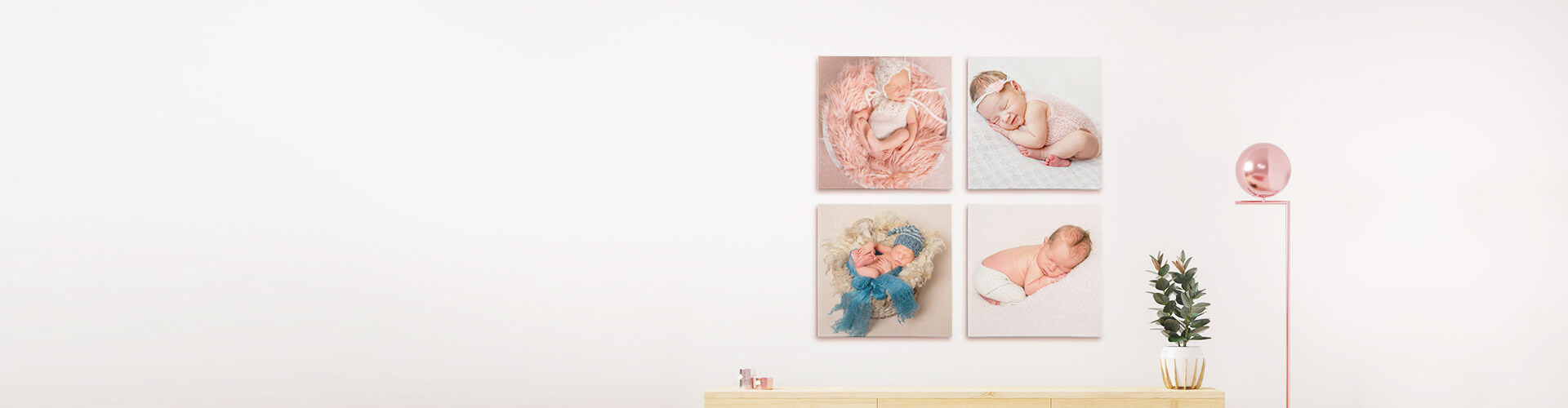 CanvasChamp Brings Easy Canvas Prints to Decorate Your Home