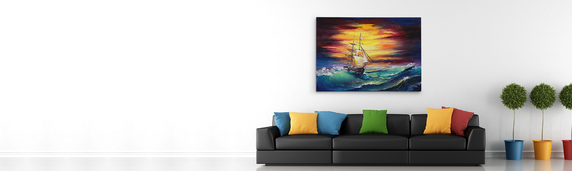 What Are Canvas Prints?