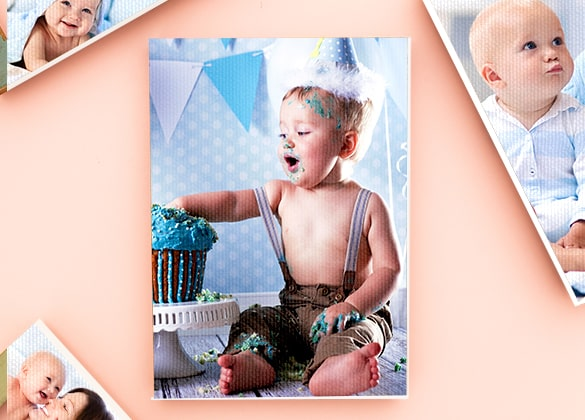 What We Offer You with Photo Boards?