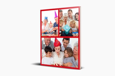 Birthday Book Ideas