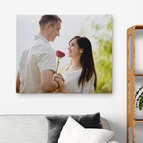 Shop Canvas Photo Prints