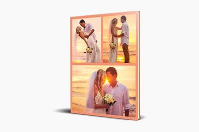 Wedding Book Ideas