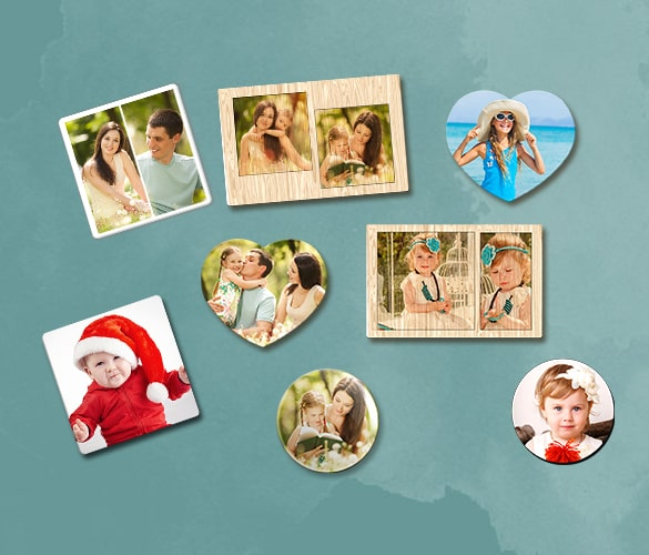 Custom Photo Magnets are Sticking Around