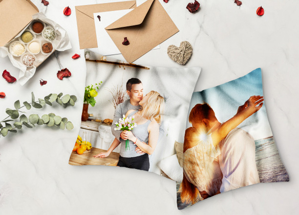 Create your own Personalized Pillowcase