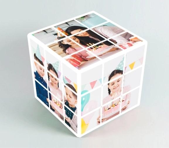 Rubik's Cube Details