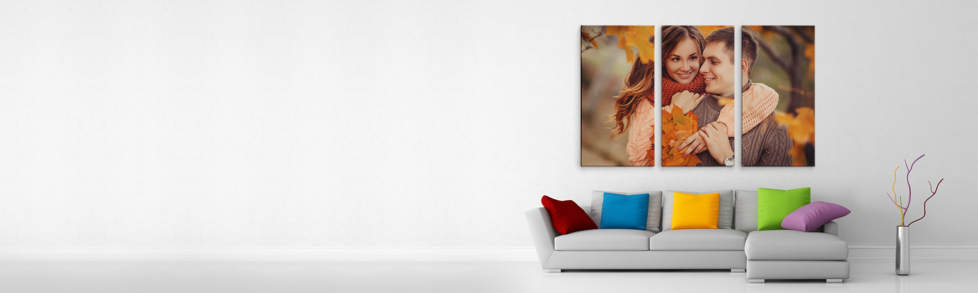 Customized Prints Painting Canvas Your Photos Turn Into On Canvas Gallery Decors