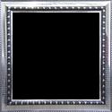 Silver Ornate